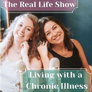 Episode 17 - Chronic Ilnessess with Cassie and realspooniesunite