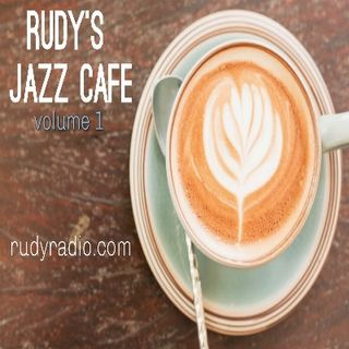 Jazz Cafe (volume 1)