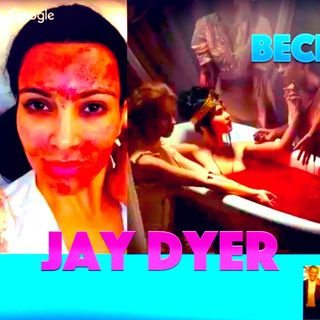 Hillary Witch Coven, Vampire Facials, Spirit Cooking & Elite Cults - Jay Dyer on Bechtloff