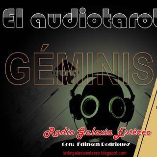 GÉMINIS El Audiotarot en RADIO GALAXIA
