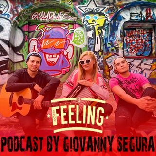 El Feeling, indie pop con esencia de Colombia