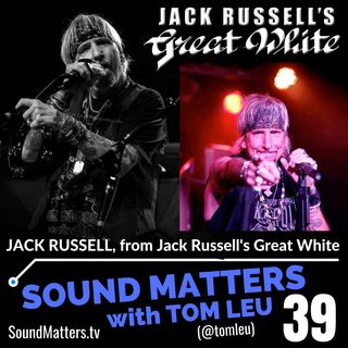 039: Jack Russell from Jack Russell's Great White #2
