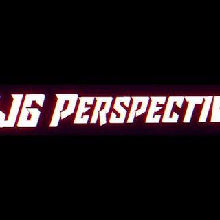 SJG Perspective Thus Far....