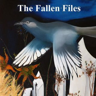 Gary S. Pritchett - THE FALLEN FILES