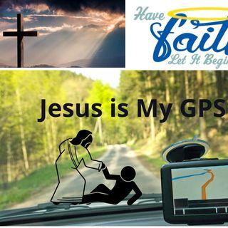 Jesus is My GPS