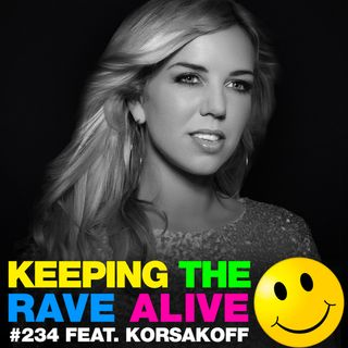 Episode 234: feat Korsakoff!