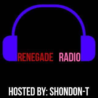 Episode 6 - Renegade Radio Morning Show(s)