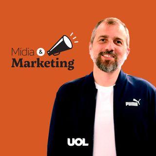 #82: Fabio Kadow, diretor de marketing da Puma