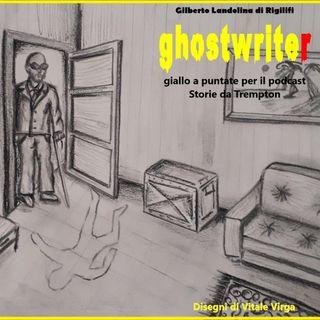 Ghostwriter -  1°puntata