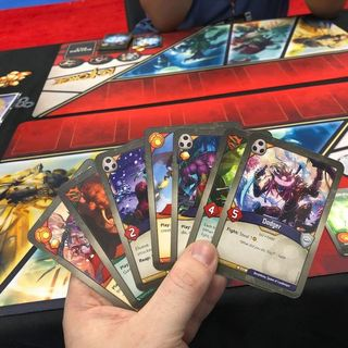The #Keyforge Meta Has Changed