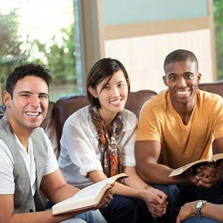 Programa Cristiano: Al Ritmo De La Palabra