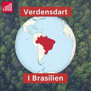 Verdensdart #2 Brasilien
