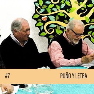 La Tarasca - Puño y letra: Felipe Alcaraz + José Soto (#7)
