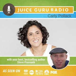ep. 122: The Illusion of Food Freedom with Carly Pollack