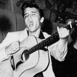 Classicos do Rock Podcast #0343 #DavidBowie #PinUps #TheBeatles #ElvisPresley #JohnLennon #JerryLeeLewis #IronMaiden #StrangerThings #TWD