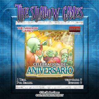 S09:E09 Aniversario - Ft. DaniiCross