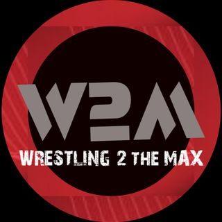 Wrestling 2 the MAX EP 297:  WWE Evolution Women's PPV, Matt Riddle to NXT