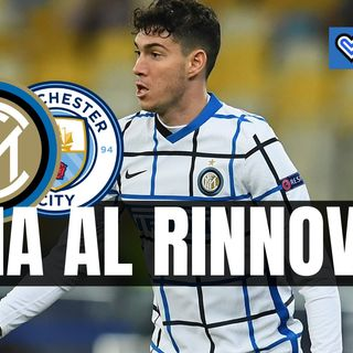 Calciomercato, Manchester City su Bastoni: l'Inter spinge sul rinnovo