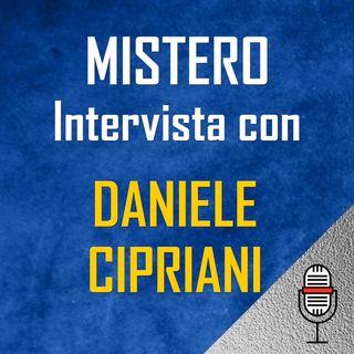 Puntata del 04/04/2020 - Paranormale e medianità con Daniele Cipriani