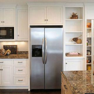 Historia del refrigerador