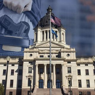 South Dakota Allows Constitutional Carry, Mississippi Fights Bump-stock Ban +