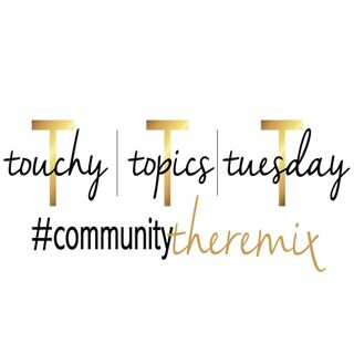 STL CREA and TouchyTopics Tuesday
