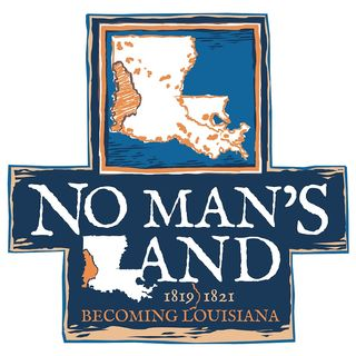 Big Blend Radio: No Man's Land - Becoming Louisiana Bicentennial Celebration