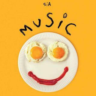 """""""Music"""": il film della cantante Sia parla di autismo"""