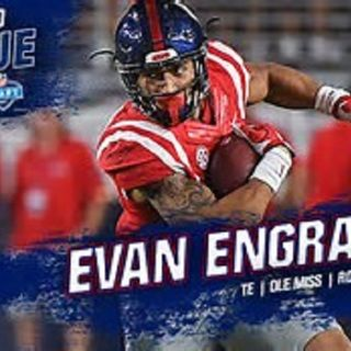 NYG Talk Ep_305 Mark Bavaro High Praise For #Evan Engram