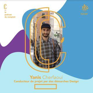Yanis : de la conversation au projet.