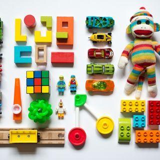 Sicurezza dei giocattoli - marcatura CE