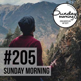 HOLY SPIRIT - Erfüllt von Gottes Geist | Sunday Morning #205