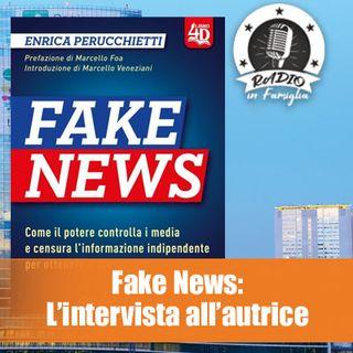 Fake News: Il libro inchiesta sul controllo dei Media.