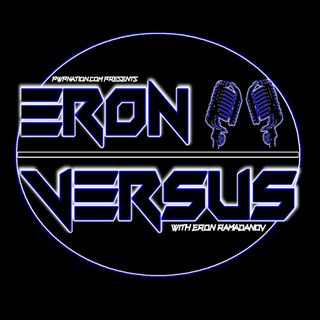 Eron Versus: Ronda Rousey, Graves/Booker T, CM Punk's Next Fight & More! (Ep.1)