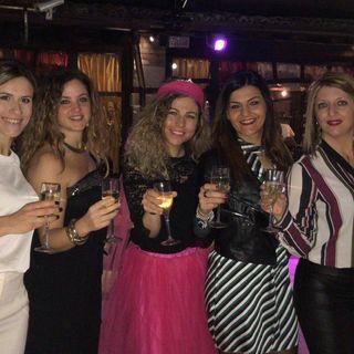 Noemi e l'associazione a delinquere Modena - ven 23 mar