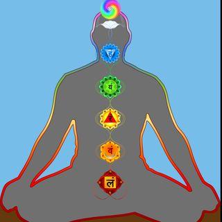 Los Chakras para fortalecer la Creatividad