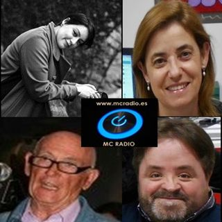 MITXEL CASAS - MC RADIO - ALAITZ LECEAGA - AGALIR - J.RAMON PRIETO JAMBRINA