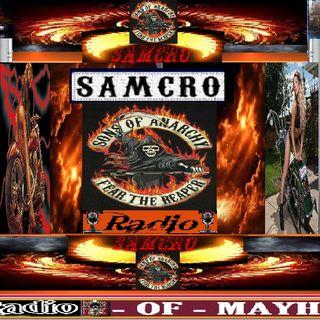 Samcro MC Radio Friday Part 1