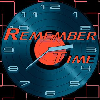 Remember Time Podcast014 (31-03-2019)