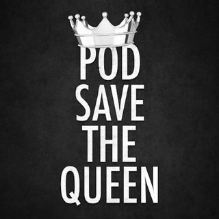Pod Save The Queen - Royal family news, interviews and fashion