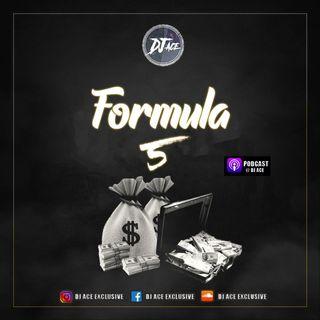 The ''FORMULA'' Mix Series (05)