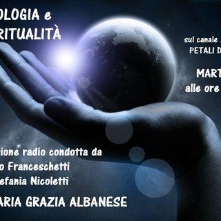 """Astrologia e Spiritualità - """"Missione spirituale ed elaborazione del lutto"""" - 16^ puntata (21/05/2019)"""