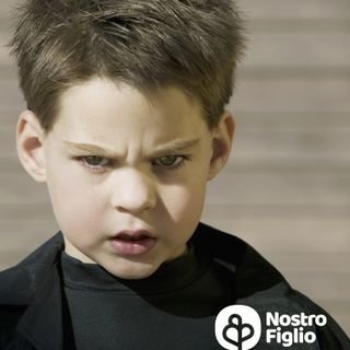 Come gestire la rabbia nei bambini