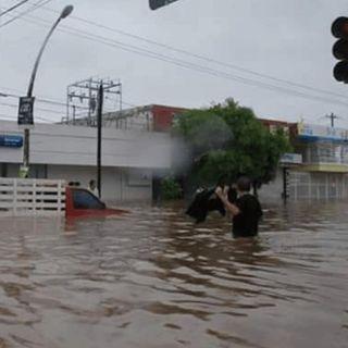 """Emiten Declaratoria de Emergencia por """"Ivo"""""""