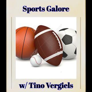 Sports Galore Ep 4 - Kawhi is Kabye