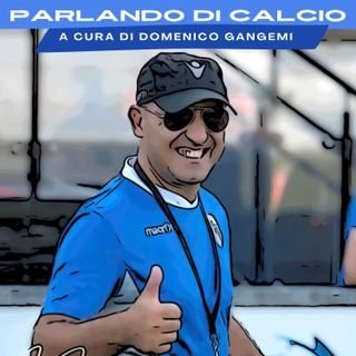 Ep. 2 - Gabriele Gervasi - Head Coach Under 16 Nazionali Genoa CFC