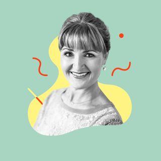 #88 Ernährungsmedizinerin Dr. Eva-Maria Steinkellner: warum unser Darm durchaus Charme hat