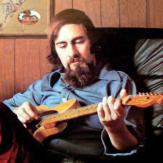 Pete's Blues di Roy Buchanan