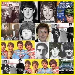 #9 PID - Paul Is Dead Prima Parte