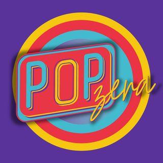 POPZera #2 | Capitã Marvel, Mary Poppins, Millenium, Emmy e Ariana Grande